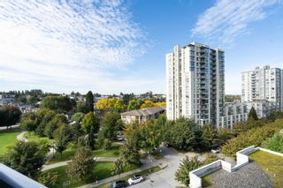 """Photo 23: 908 3663 CROWLEY Drive in Vancouver: Collingwood VE Condo for sale in """"LATITUDE"""" (Vancouver East)  : MLS®# R2625175"""