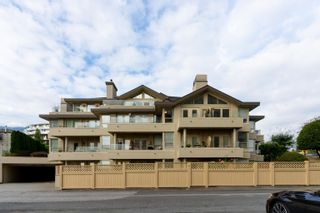 """Photo 17: B1 2202 MARINE Drive in West Vancouver: Dundarave Condo for sale in """"Stratford Court"""" : MLS®# R2616441"""