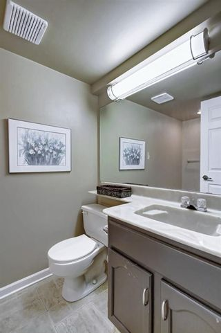 Photo 35: 607 Stratton Terrace SW in Calgary: Strathcona Park Row/Townhouse for sale : MLS®# A1065439