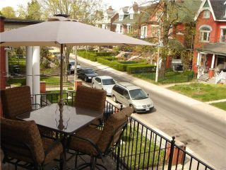 Photo 9: 1 388 Manning Avenue in Toronto: Palmerston-Little Italy House (Apartment) for lease (Toronto C01)  : MLS®# C4202261