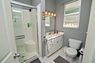"""Photo 12: 8144 TOPPER Drive in Mission: Mission BC House for sale in """"College Heights"""" : MLS®# R2065239"""