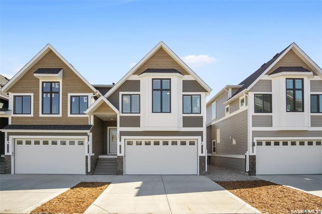 Main Photo: 91 900 St Andrews Lane in Warman: Residential for sale : MLS®# SK868203