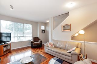 """Photo 3: 116 9088 HALSTON Court in Burnaby: Government Road Townhouse for sale in """"Terramor"""" (Burnaby North)  : MLS®# R2625677"""