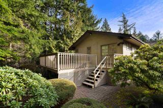 """Photo 25: 3726 SOUTHRIDGE Place in West Vancouver: Westmount WV House for sale in """"Westmount Estates"""" : MLS®# R2595011"""