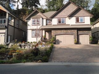 Photo 1: 35677 ZANATTA Place in Abbotsford: Abbotsford East House for sale : MLS®# F1321235