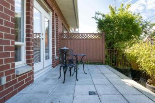 """Photo 20: 115 4280 MONCTON Street in Richmond: Steveston South Townhouse for sale in """"The Village at Imperial Landing"""" : MLS®# R2233408"""