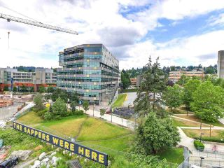 Photo 18: 708 200 KEARY STREET in New Westminster: Sapperton Condo for sale : MLS®# R2284751