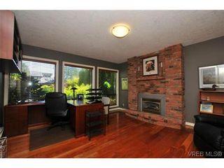 Photo 12: 1619 Barksdale Dr in VICTORIA: SE Lambrick Park House for sale (Saanich East)  : MLS®# 618275
