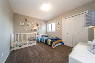 Photo 32: 26 SANTANA Crescent: Fort Saskatchewan House for sale : MLS®# E4239726