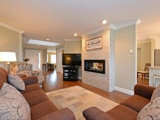 Photo 4: 599 Pine Ridge Dr in COBBLE HILL: ML Cobble Hill House for sale (Malahat & Area)  : MLS®# 759493