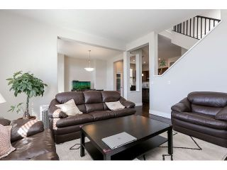 Photo 3: 3470 GALLOWAY AVE - LISTED BY SUTTON CENTRE REALTY in Coquitlam: Burke Mountain House for sale : MLS®# V1137200