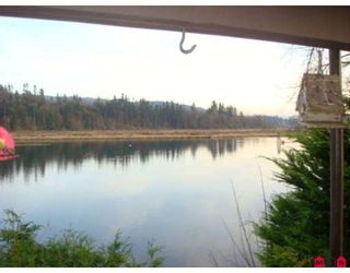 """Photo 10: 73 9950 WILSON Street in Mission: Stave Falls Manufactured Home for sale in """"RUSKIN PLACE"""" : MLS®# F2729674"""