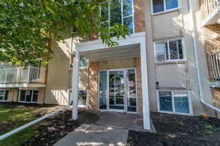 Photo 26: 301 10140 151 Street in Edmonton: Zone 21 Condo for sale : MLS®# E4260488
