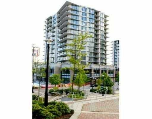 """Main Photo: 213 175 W 1ST ST in North Vancouver: Lower Lonsdale Condo for sale in """"TIME"""" : MLS®# V549838"""