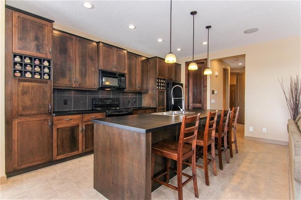 Photo 11: Photos: 21 CRANBERRY Cove SE in Calgary: Cranston House for sale : MLS®# C4164201