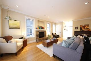 "Photo 6: 41716 HONEY Lane in Squamish: Brackendale 1/2 Duplex for sale in ""HONEY LANE"" : MLS®# R2323751"