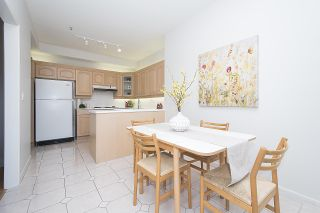 "Photo 7: 315 3777 W 8TH Avenue in Vancouver: Point Grey Condo for sale in ""THE CUMBERLAND"" (Vancouver West)  : MLS®# R2174467"