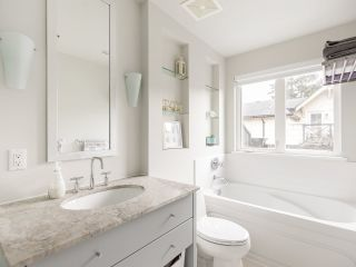 """Photo 22: 908 W 13TH Avenue in Vancouver: Fairview VW Townhouse for sale in """"Brownstone"""" (Vancouver West)  : MLS®# R2546994"""