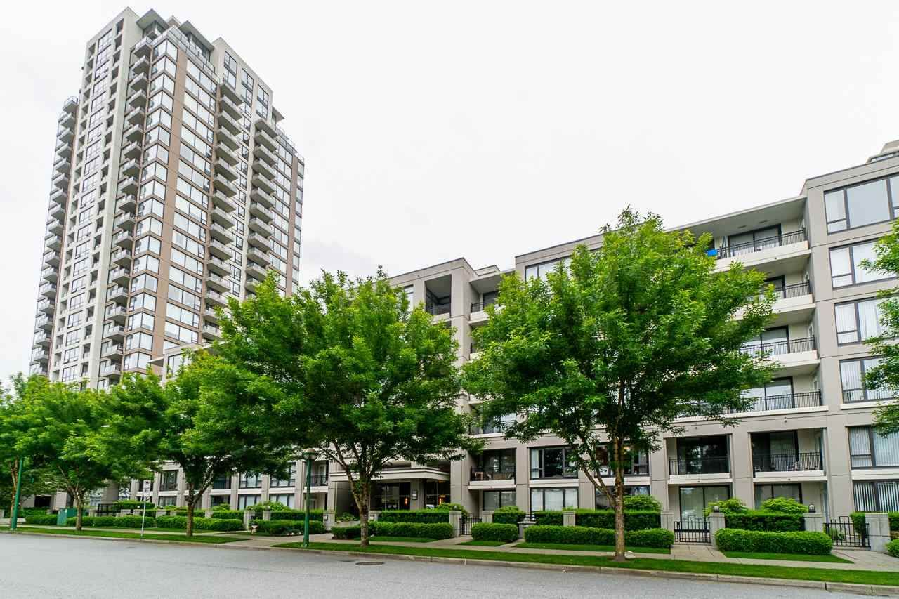 "Main Photo: 611 7138 COLLIER Street in Burnaby: Highgate Condo for sale in ""Stanford House"" (Burnaby South)  : MLS®# R2501213"