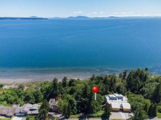 Photo 1: 13078 13 Avenue in Surrey: Crescent Bch Ocean Pk. Land for sale (South Surrey White Rock)  : MLS®# R2611864