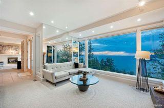 Photo 12: 5476 WEST VISTA Court in West Vancouver: Upper Caulfeild House for sale : MLS®# R2591383