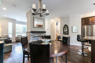"""Photo 9: 18 897 PREMIER Street in North Vancouver: Lynnmour Townhouse for sale in """"Legacy at Nature's Edge"""" : MLS®# R2059322"""