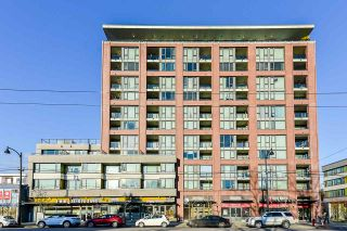 "Main Photo: 309 2689 KINGSWAY in Vancouver: Collingwood VE Condo for sale in ""SKYWAY TOWER"" (Vancouver East)  : MLS®# R2537465"