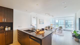 """Photo 14: 1807 2978 GLEN Drive in Coquitlam: North Coquitlam Condo for sale in """"Grand Central One"""" : MLS®# R2616903"""