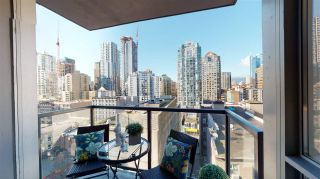 Photo 4: 1101 1199 SEYMOUR STREET in Vancouver: Downtown VW Condo for sale (Vancouver West)  : MLS®# R2538138