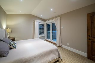 Photo 33: 1479 CHIPPENDALE Road in West Vancouver: Canterbury WV House for sale : MLS®# R2616361
