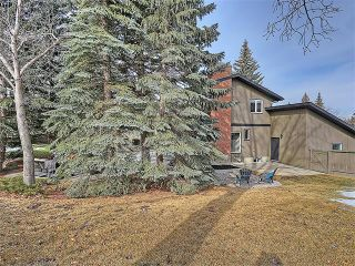 Photo 36: 240 PUMP HILL Gardens SW in Calgary: Pump Hill House for sale : MLS®# C4052437