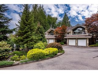 """Main Photo: 40 4001 OLD CLAYBURN Road in Abbotsford: Abbotsford East Townhouse for sale in """"Cedar Springs"""" : MLS®# R2611359"""