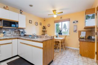 Photo 20: 1665 SMITH Avenue in Coquitlam: Central Coquitlam House for sale : MLS®# R2578794