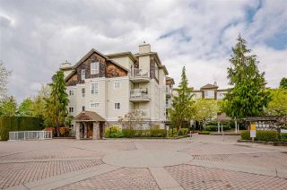 "Photo 2: 309 10188 155 Street in Surrey: Guildford Condo for sale in ""SOMMERSET"" (North Surrey)  : MLS®# R2572891"