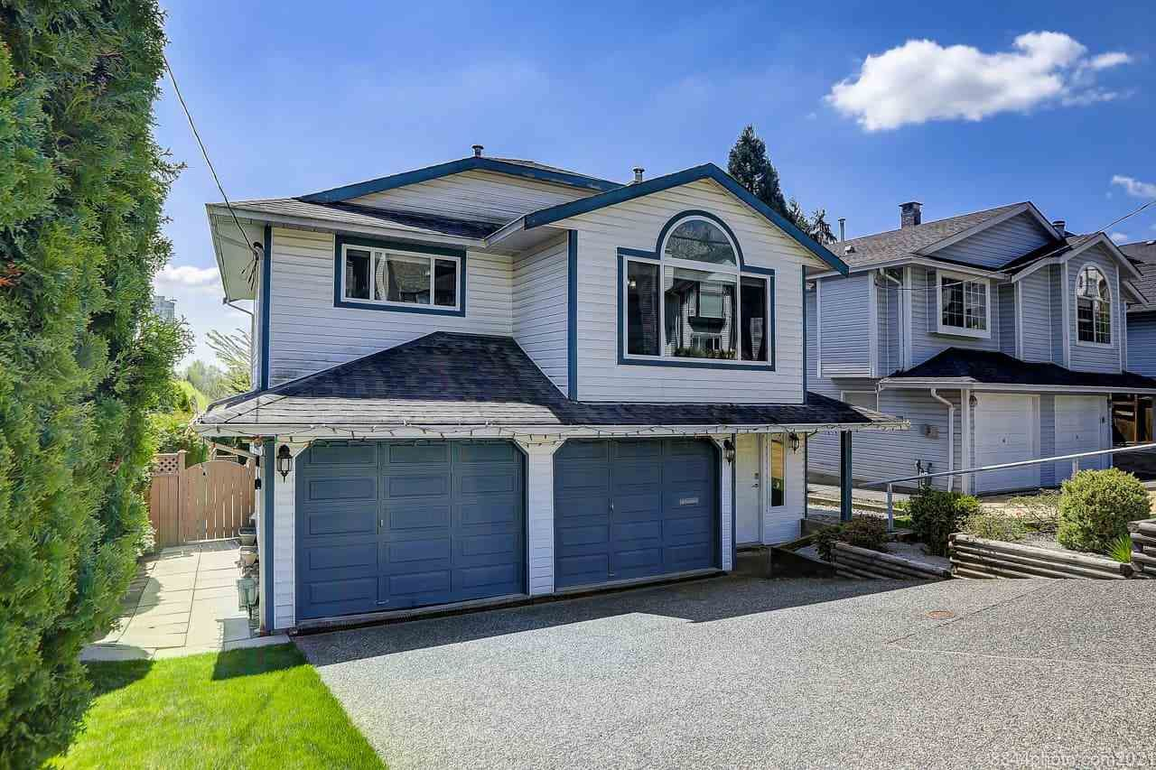 Main Photo: 2930 WALTON Avenue in Coquitlam: Canyon Springs House for sale : MLS®# R2571500