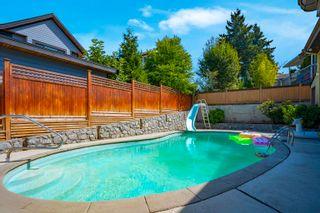 "Photo 25: 8814 DELVISTA Drive in Delta: Nordel House for sale in ""Delsom"" (N. Delta)  : MLS®# R2611351"