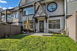Photo 14: 99 12099 237TH STREET in Maple Ridge: East Central Townhouse for sale : MLS®# R2531261