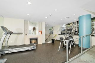 Photo 38: Townhouse for sale : 2 bedrooms : 300 W Beech St #12 in San Diego