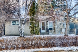 Photo 2: 345 Whitney Crescent SE in Calgary: Willow Park Detached for sale : MLS®# A1061580