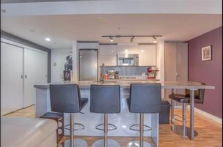 Photo 4: 601 128 W CORDOVA Street in Vancouver: Downtown VW Condo for sale (Vancouver West)  : MLS®# R2577890