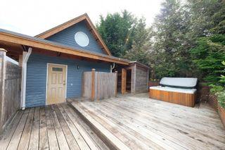 Photo 64: 615 Pfeiffer Cres in : PA Tofino House for sale (Port Alberni)  : MLS®# 885084