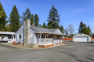 Photo 8: 24421 FRASER Highway in Langley: Salmon River House for sale : MLS®# R2551912