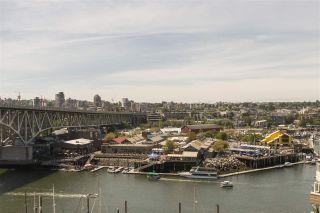 "Photo 8: 1201 1501 HOWE Street in Vancouver: Yaletown Condo for sale in ""Ocean Tower at 888 Beach"" (Vancouver West)  : MLS®# R2506028"