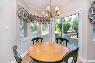 Photo 7: 100 530 Marsett Pl in VICTORIA: SW Royal Oak Row/Townhouse for sale (Saanich West)  : MLS®# 766034
