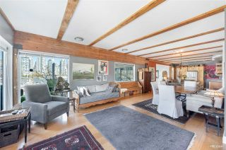 "Photo 12: 201 609 STAMP'S Landing in Vancouver: False Creek Townhouse for sale in ""Stamp's Landing"" (Vancouver West)  : MLS®# R2571951"