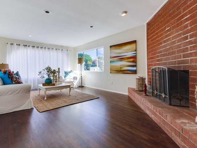 Main Photo: POINT LOMA House for sale : 3 bedrooms : 3633 Nimitz Boulevard in San Diego