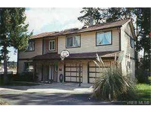Main Photo: 3077 Brittany Dr in VICTORIA: Co Sun Ridge House for sale (Colwood)  : MLS®# 218370