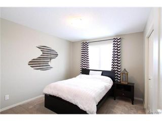 Photo 16: 113 Hill Grove Point in Winnipeg: Bridgwater Forest Residential for sale (1R)  : MLS®# 1701795