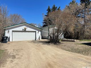 Photo 2: 45 Empress Avenue East in Qu'Appelle: Residential for sale : MLS®# SK844519