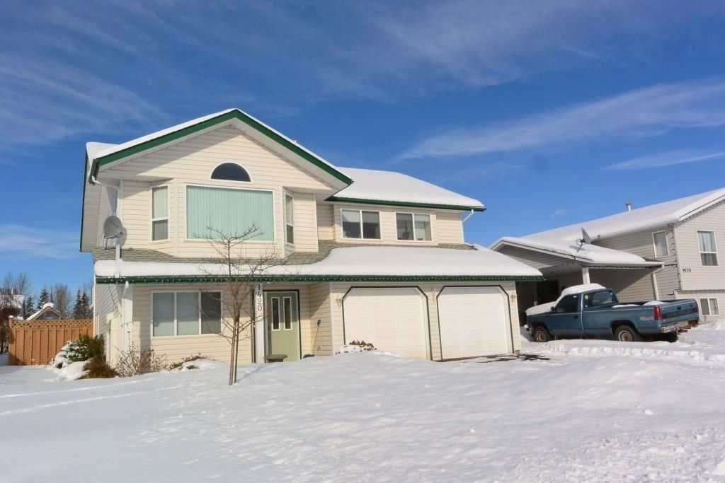 Main Photo: 1420 Driftwood Crescent Smithers For sale